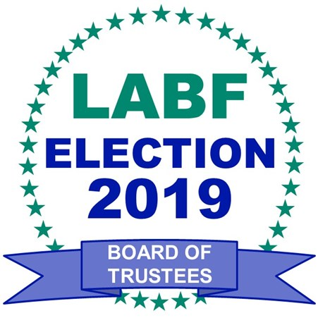 2019 Trustee Election